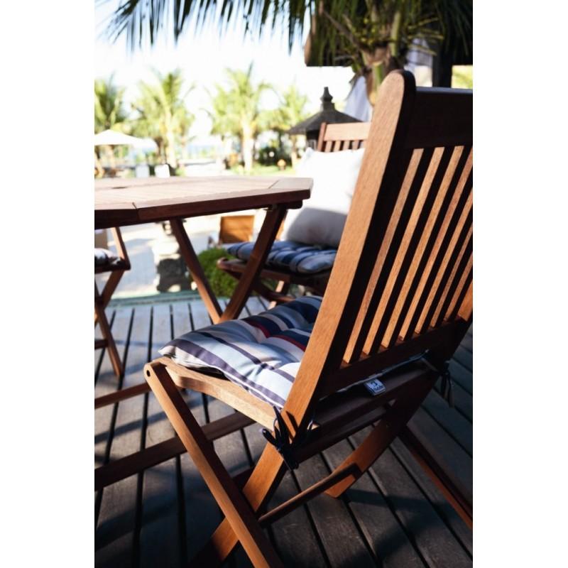 Cadeira Dobrável Madeira Ipanema